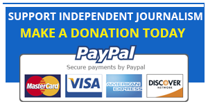 Support Independent Journalism With A Donation